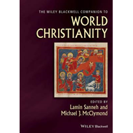 Wiley Blackwell Companion to World Christianity (BOK)