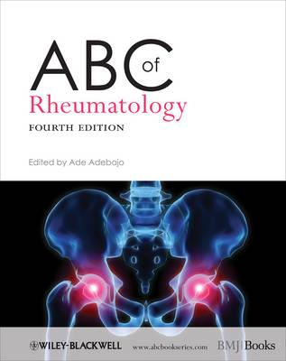 ABC of Rheumatology (BOK)