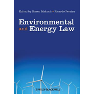 Environmental and Energy Law (BOK)