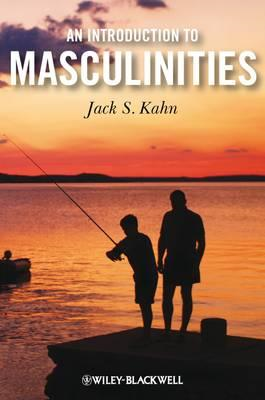 Introduction to Masculinities (BOK)