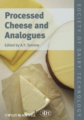 Processed Cheeses and Analogues (BOK)