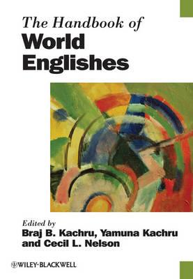 Handbook of World Englishes (BOK)
