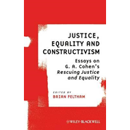 Justice, Equality and Constructivism (BOK)