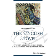 Companion to the English Novel (BOK)