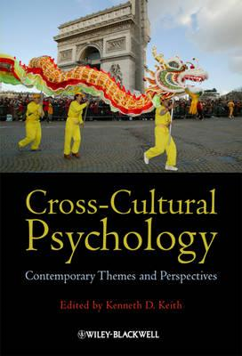 Cross-Cultural Psychology: Contemporary Themes and Perspectives (BOK)