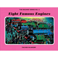 Railway Series No. 12: Eight Famous Engines