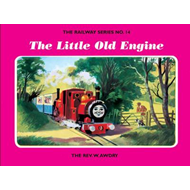 Railway Series No. 14: the Little Old Engine