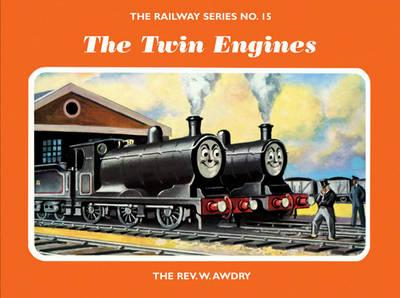 The Railway Series No. 15: The Twin Engines (BOK)