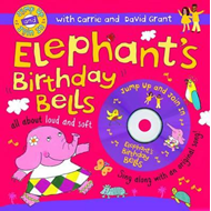 Elephant's Birthday Bells (BOK)
