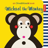 Michael the Monkey (BOK)