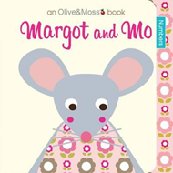 Margot and Mo (BOK)