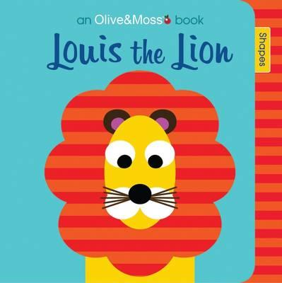 Louis the Lion (BOK)
