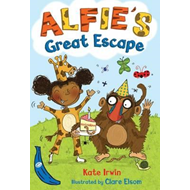 Alfie's Great Escape (BOK)