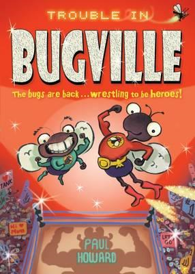Trouble in Bugville (BOK)