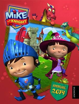 Mike the Knight Annual (BOK)