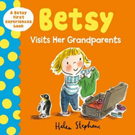 Betsy Visits Her Grandparents (BOK)