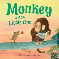Monkey and the Little One (BOK)
