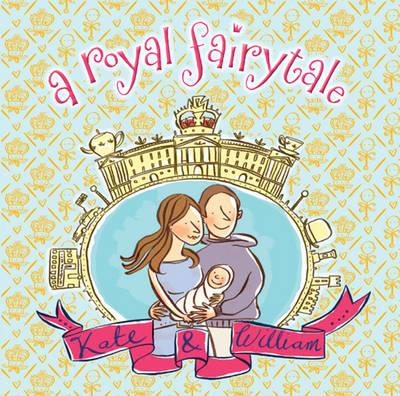 A Royal Fairytale (BOK)