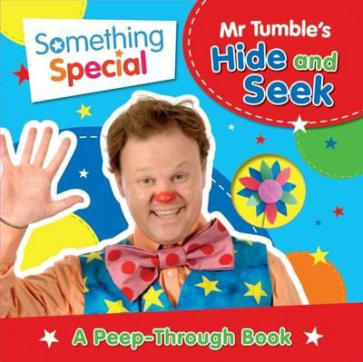 Something Special Mr Tumble's Hide and Seek (BOK)