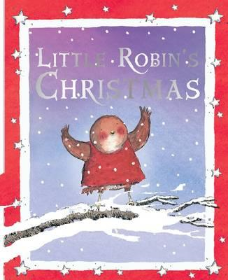 Little Robin's Christmas (BOK)