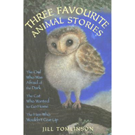 Three Favourite Animal Stories (BOK)