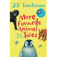 More Favourite Animal Tales (BOK)