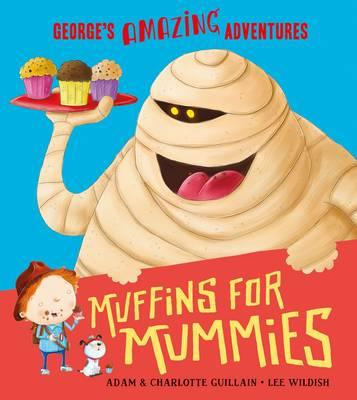 Muffins for Mummies (BOK)