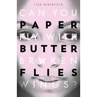 Produktbilde for Paper Butterflies (BOK)