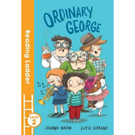 Ordinary George (BOK)