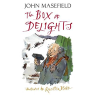 Box of Delights (BOK)
