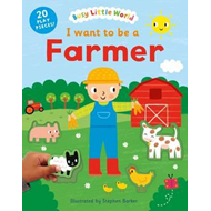 I Want to be a Farmer (BOK)