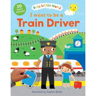 I want to be a Train Driver (BOK)