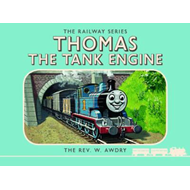 Thomas the Tank Engine: The Railway Series: 70th Anniversary (BOK)