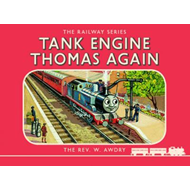 Thomas the Tank Engine: The Railway Series: Tank Engine Thom (BOK)