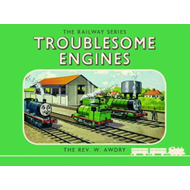 Thomas the Tank Engine: The Railway Series: Troublesome Engi (BOK)