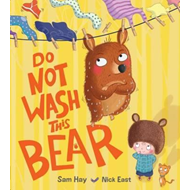 Do Not Wash This Bear (BOK)