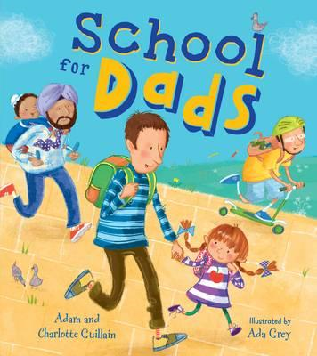 School for Dads (BOK)