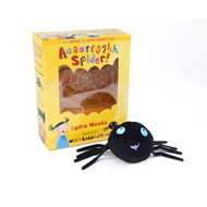 Aaaarrgghh, Spider! Book & Plush Set (BOK)