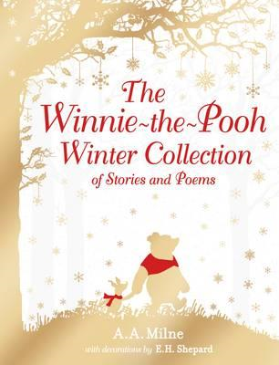 Winnie-the-Pooh Winter Collection of Stories and Poems (BOK)