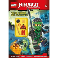 LEGO Ninjago the Hour of Ghosts (BOK)