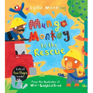 Mungo Monkey to the Rescue (BOK)