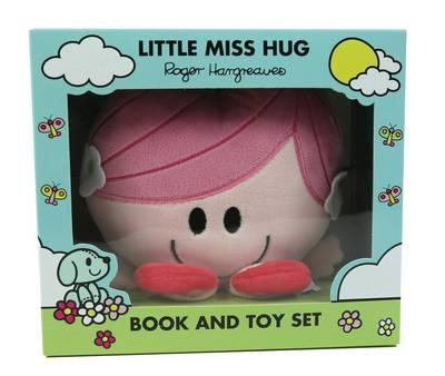 Little Miss Hug Gift Set (BOK)