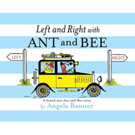 Left and Right with Ant and Bee (BOK)