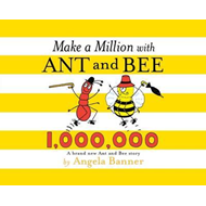 Make a Million with Ant and Bee (BOK)