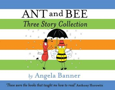 Ant and Bee Three Story Collection (BOK)