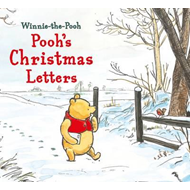 Winnie-the-Pooh: Pooh's Christmas Letters (BOK)