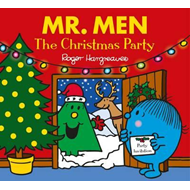 Mr. Men: The Christmas Party (BOK)