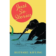 Just So Stories (BOK)
