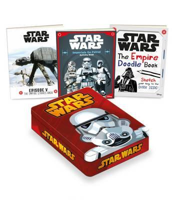 Star Wars: Empire Tin (BOK)
