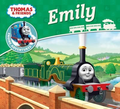 Thomas & Friends: Emily (BOK)